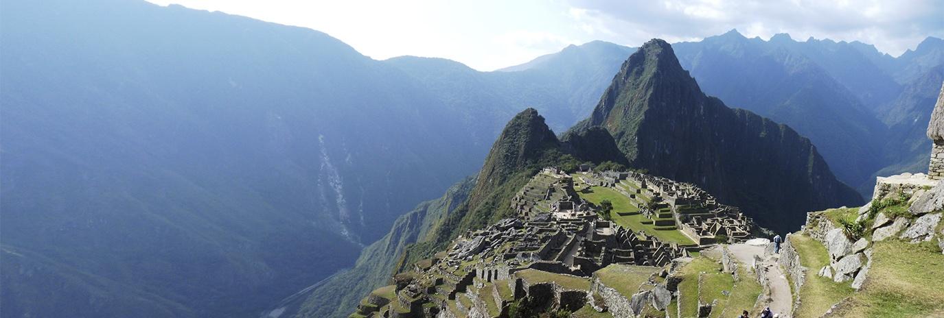 Machu Picchu Royal Class