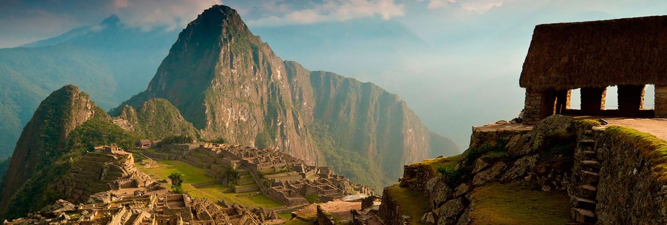 Quem Somos - Trilha Inca Machu Picchu